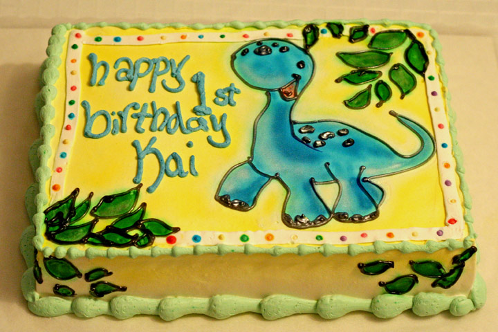 Swell Babys First Birthday Cake Ideas Pattys Cakes And Desserts Funny Birthday Cards Online Elaedamsfinfo