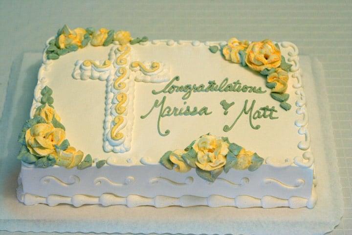 Flavor Cakes Birthday