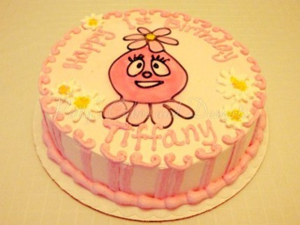 1st-birthday-pink-round