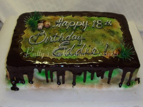 Orange County birthday cakes Archives - Page 2 of 4 - Patty's Cakes ...