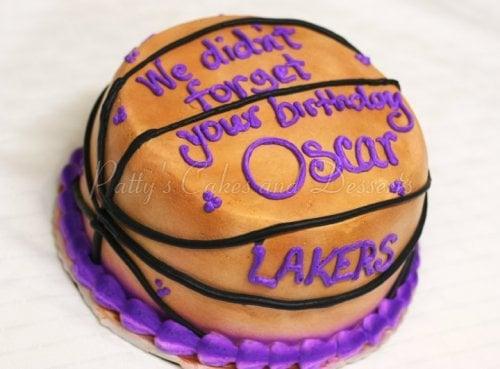 Miraculous Basketball Birthday Cakes Funny Birthday Cards Online Inifofree Goldxyz