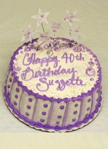 white-purple-round-birthday-cake-stars
