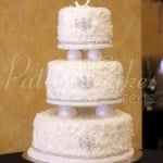 coconut-bling-wedding-cake