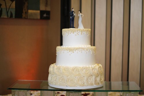 3 tier round wedding cake pictures 3 tiered wedding cakes 10244
