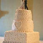 wedding-cake-square-round-topper