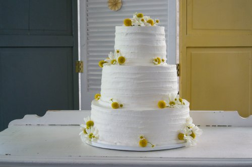 Simple Wedding Cakes Archives