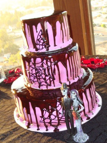Purple Wedding Cakes Archives Patty S Cakes And Desserts