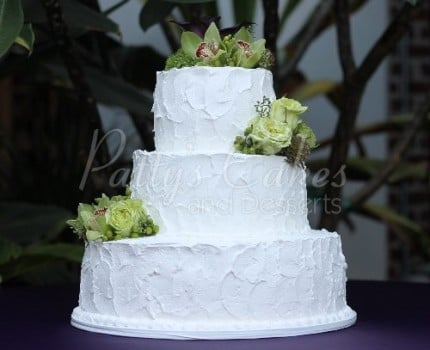 wedding-cake-3-tier-texture-homestyle-basic-round