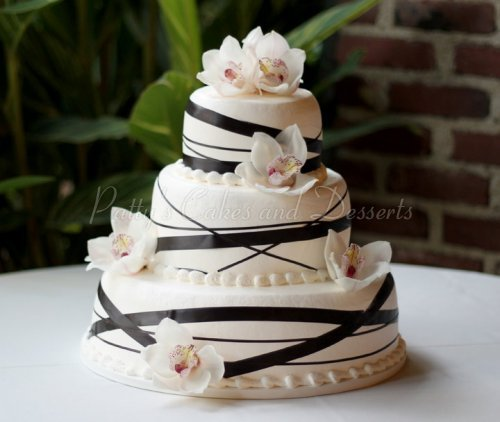 hand made wedding cakes archives patty 39 s cakes and desserts. Black Bedroom Furniture Sets. Home Design Ideas