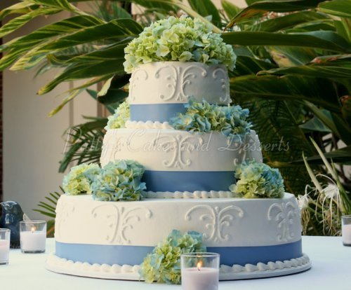 3 tier wedding cakes Archives - Page 2 of 4 - Patty\'s Cakes and Desserts