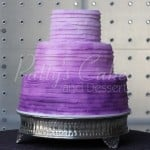 wedding-cake-purple-ombre-cake-strand-silver-round