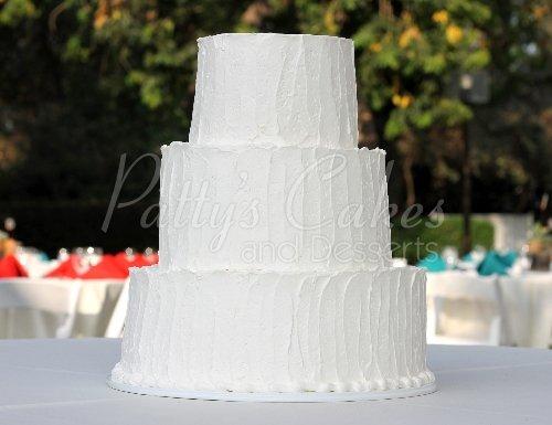 wedding cake texture artsy
