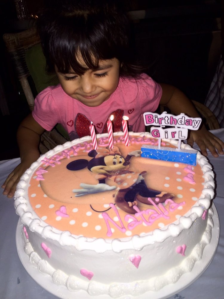 Birthday Cakes West Covina Ca