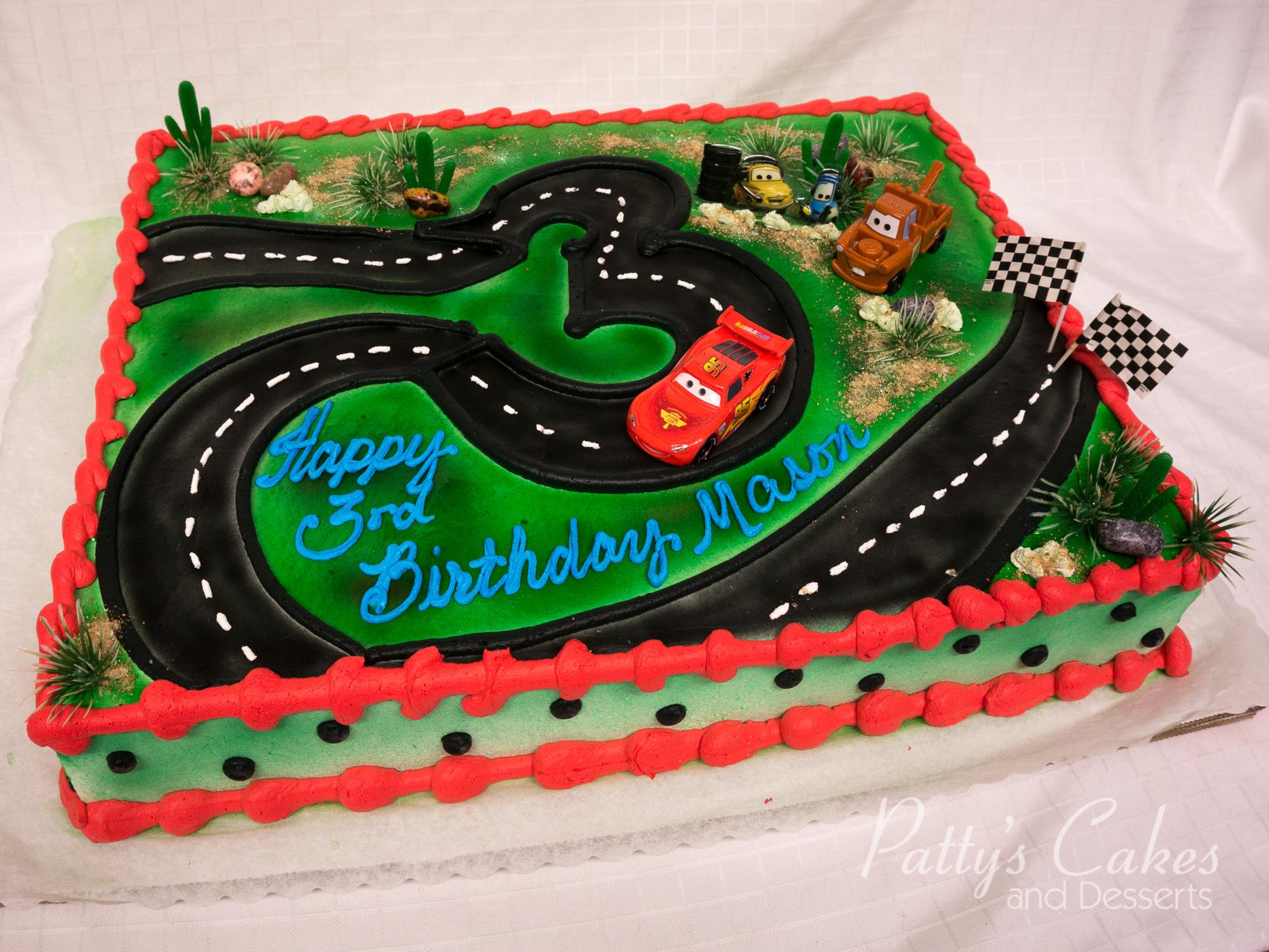 disney-cars-birthday-cake