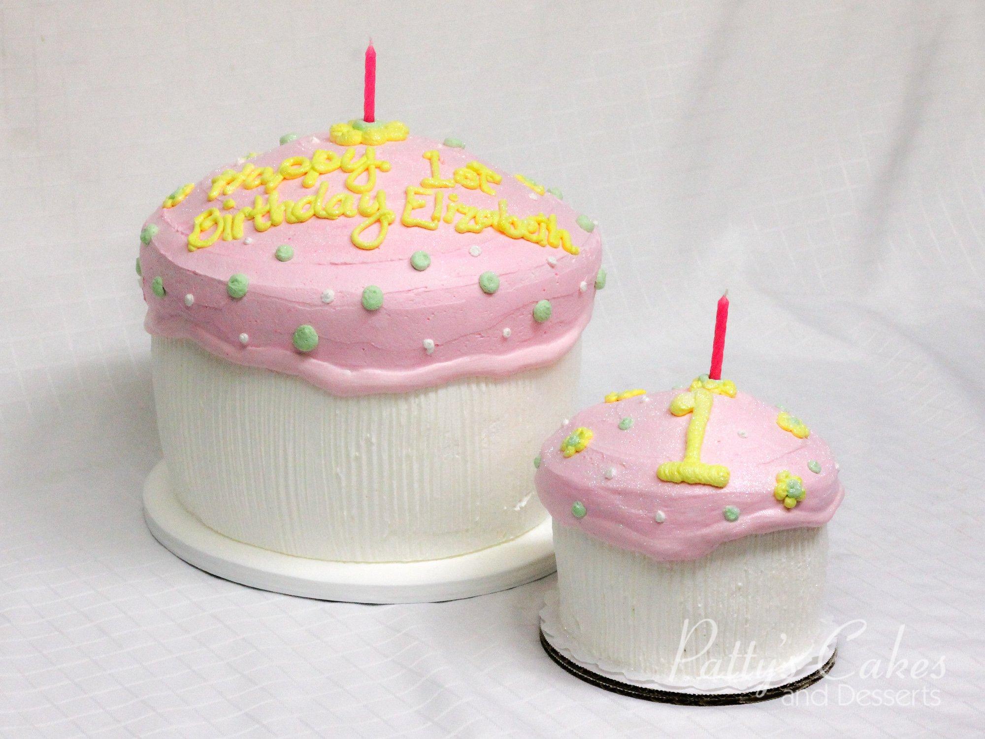 large-cupcake-cake-baby-cupcake-cake