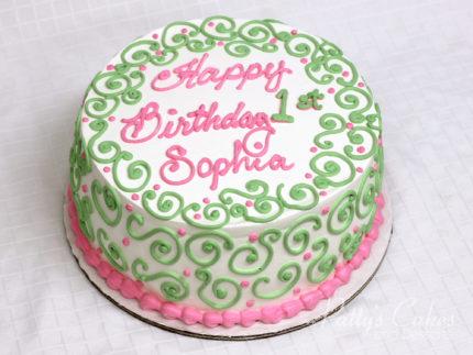 Astounding Perfect Birthday Cake Pattys Cakes And Desserts Funny Birthday Cards Online Inifofree Goldxyz