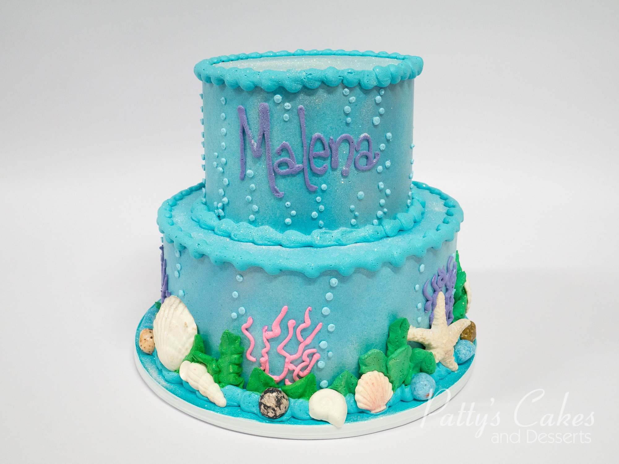 Th Of July Baby Shower Cakes