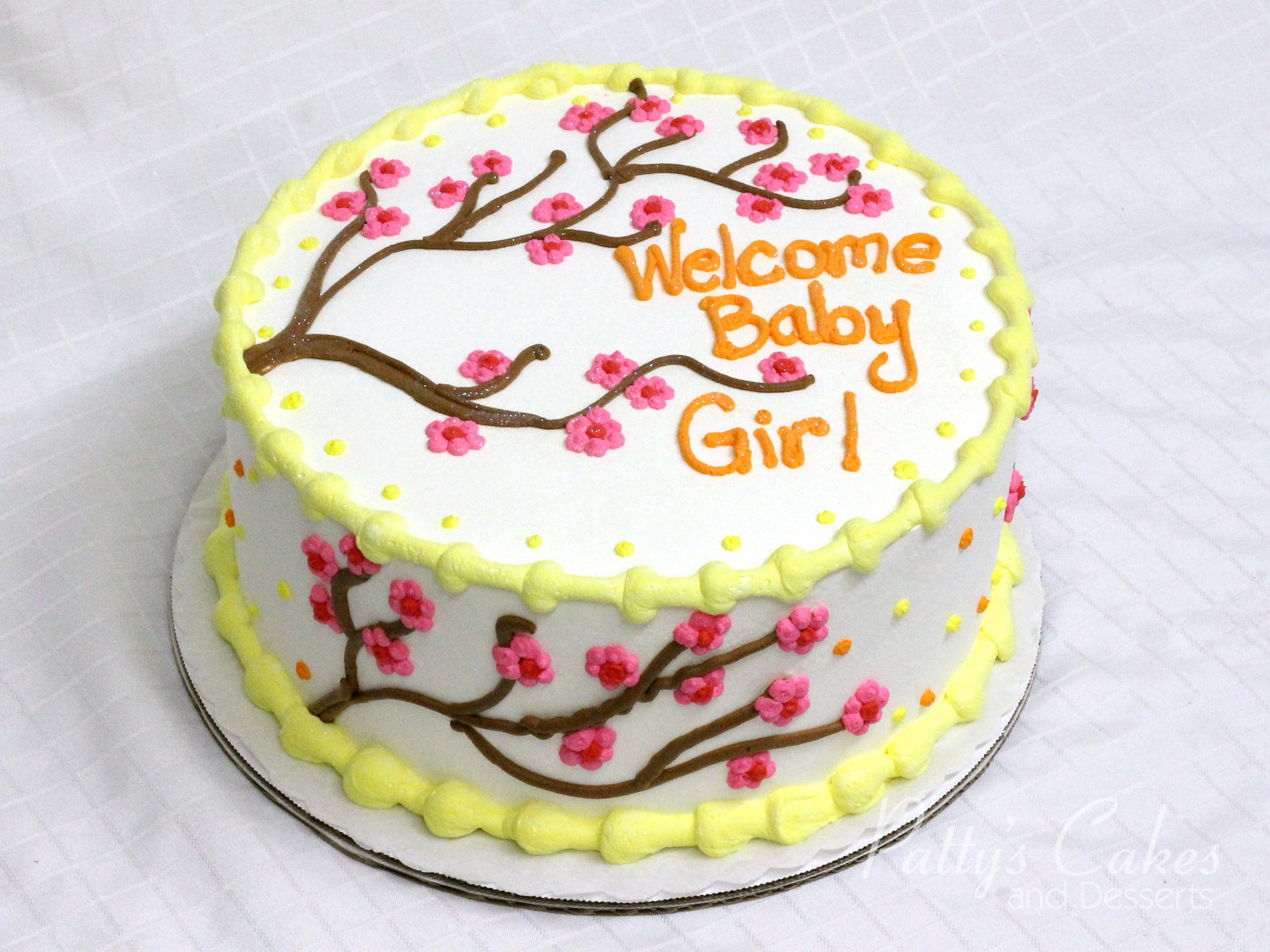 cherry-blossom-baby-shower-cake