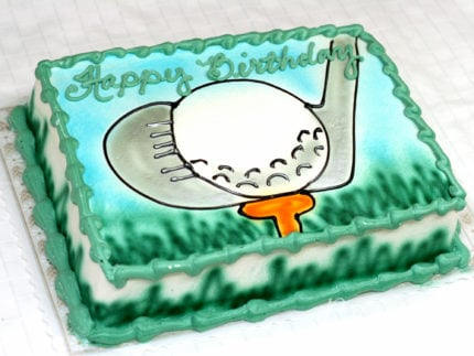 perfect birthday cake orange county Archives - Patty's Cakes and ...