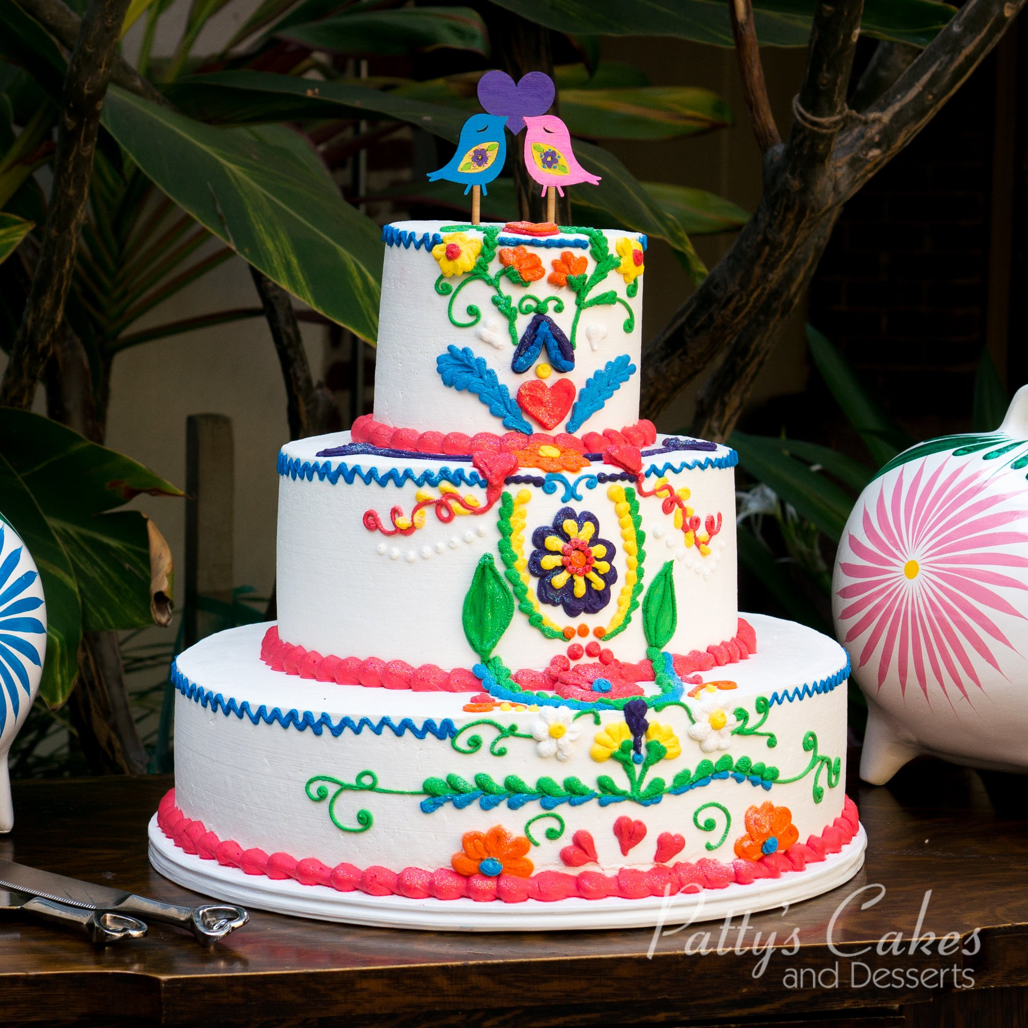 Photo of a toy story cake - Pattys Cakes and Desserts