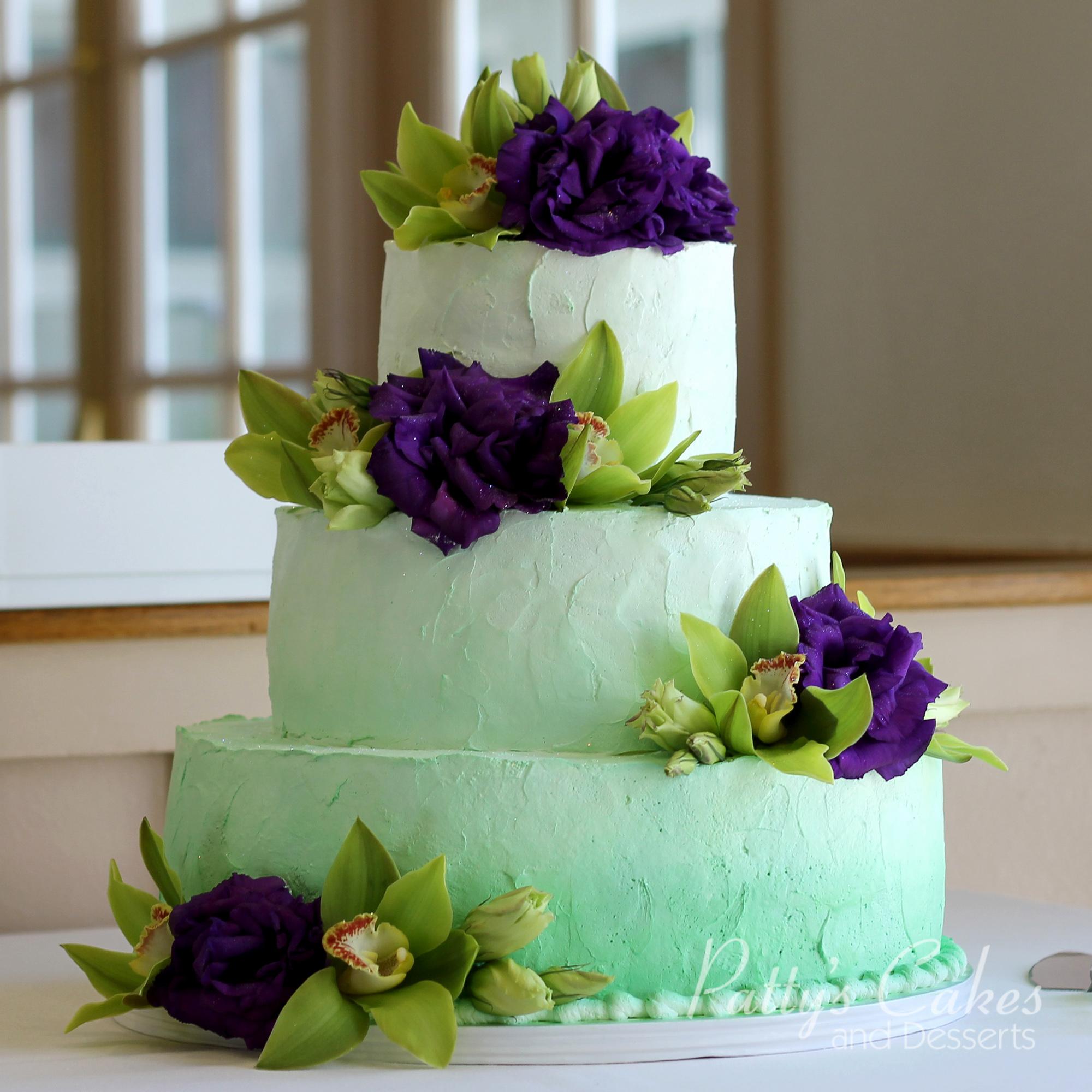 ombre-wedding-cake