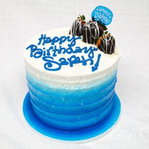 Birthday Cake Photo Gallery Pattys Cakes and Desserts