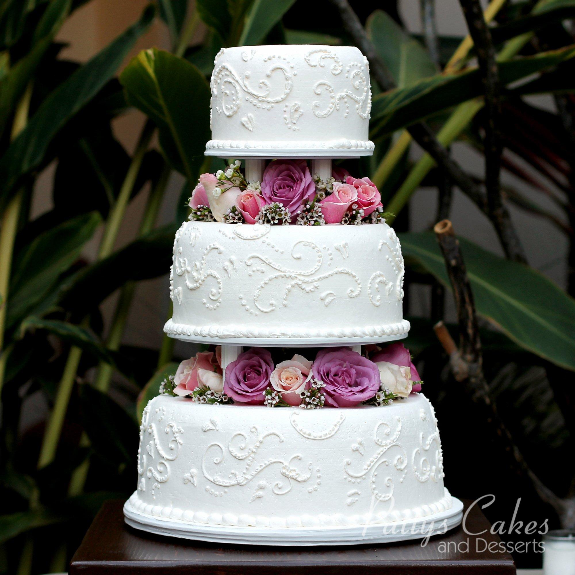 villa-del-sol-wedding-cake