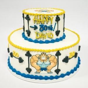 Birthday Cake Photo Gallery - Patty's Cakes and Desserts